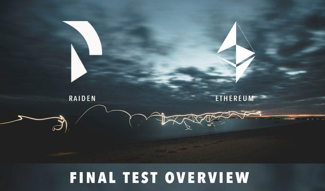 Raiden Network Ethereum Testnet Deployment: On The Verge of a New Era?